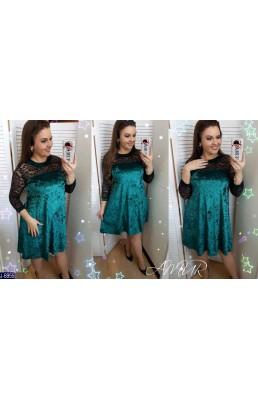 Вечернее платье J-6955