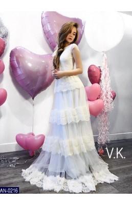 Вечернее платье AN-0216