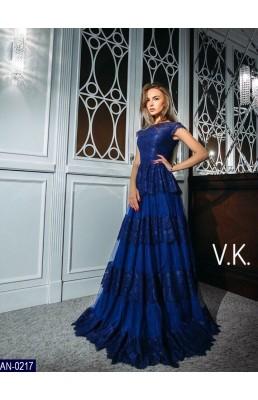 Вечернее платье AN-0217