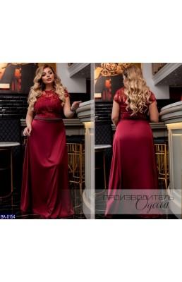 Вечернее платье BA-0154