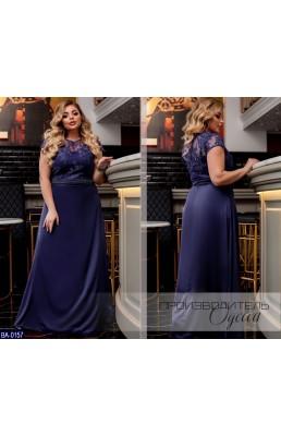 Вечернее платье BA-0157