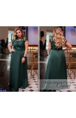 Вечернее платье BA-0160