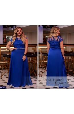 Вечернее платье BA-0163