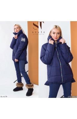 Куртка DL-6178