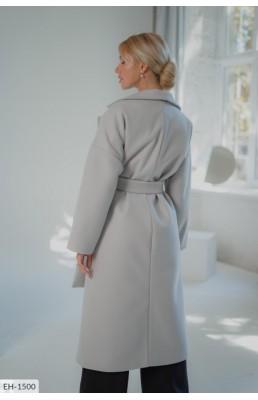 Пальто EH-1500
