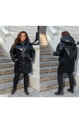 Куртка EI-1419