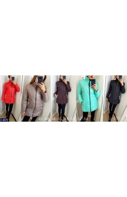 Куртка O-4679