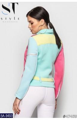 Куртка BA-9493