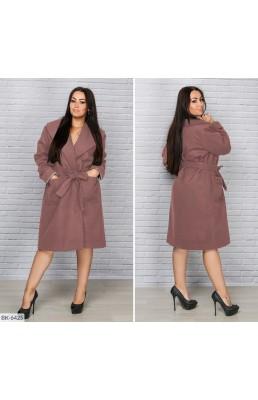 Пальто BK-6425