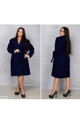 Пальто BK-6429