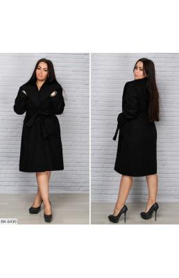Пальто BK-6430