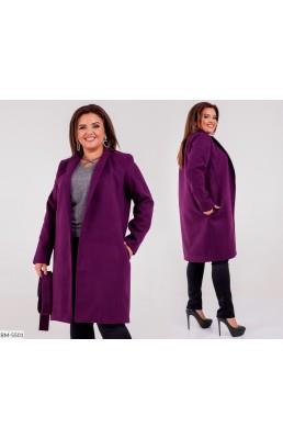 Пальто BM-5501