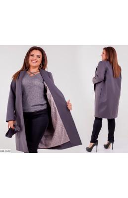 Пальто BM-5502