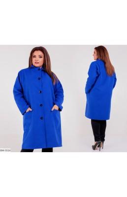 Пальто BM-5514