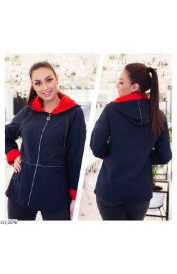 Куртка DQ-2898